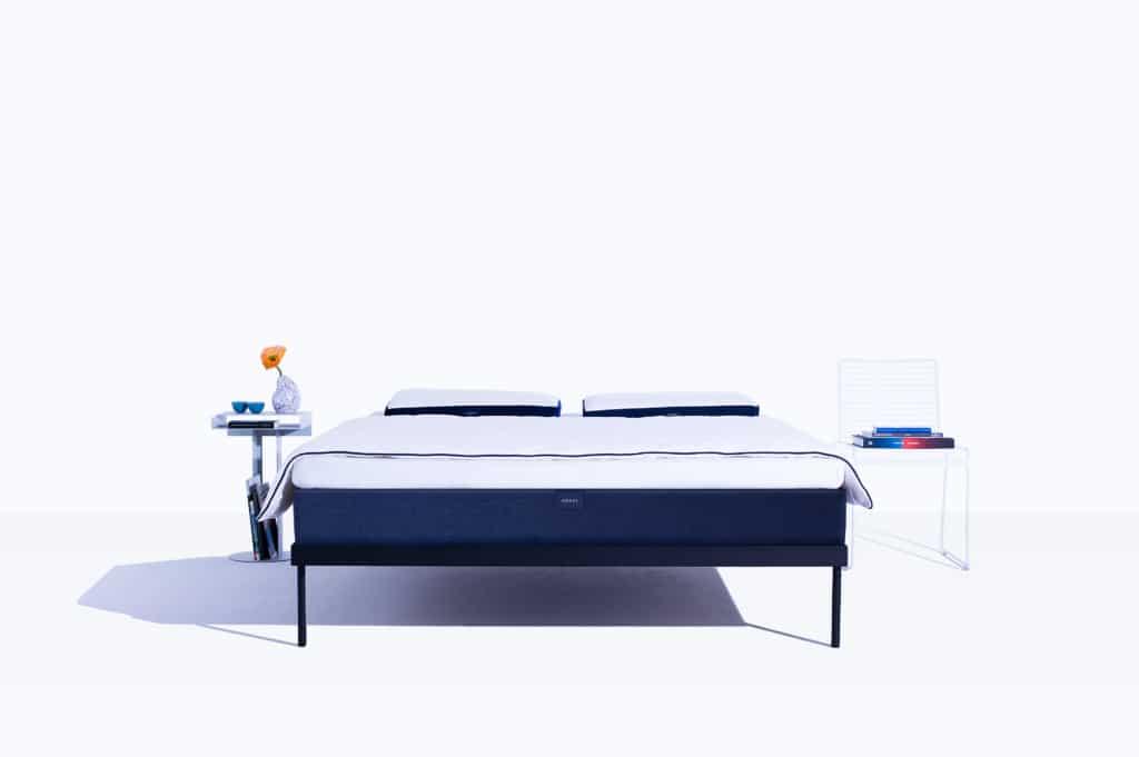die muun matratze mit den wendbaren schichten woraus besteht sie was taugst sie. Black Bedroom Furniture Sets. Home Design Ideas